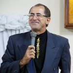 Pastor Pedro Magellanes